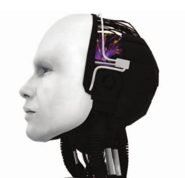 Musculoskeletal Robots - new publication by Richter et al.